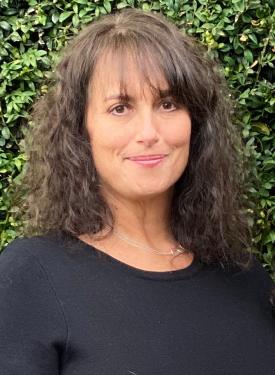 Israella Kleiman, MA, LMFT